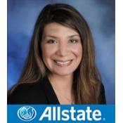 Logo de Allstate Insurance Agent: Esther Villas Wingfield