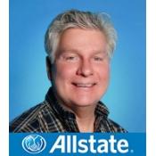 Logo de Allstate Insurance Agent: Bob Margison