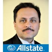 Logo de Allstate Insurance Agent: Roy Portillo