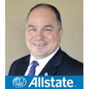Logo de Allstate Insurance Agent: Eddie W. Pacheco
