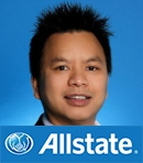 Logo de Allstate Insurance: Trinh Nguyen
