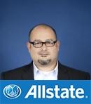 Logo de Allstate Insurance: Lee Hernandez