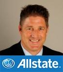 Logo de Allstate Insurance: Charles Brummer