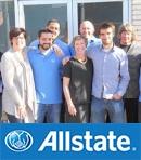 Logo de Allstate Insurance: Mitch McCloskey