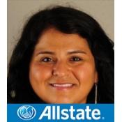 Logo de Allstate Insurance Agent: Eva Herrera