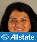 Allstate Insurance: Eva Herrera Logo