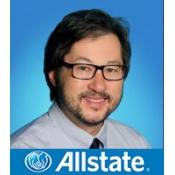 Logo de Allstate Insurance Agent: Joe Webster