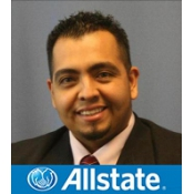 Logo de Allstate Insurance Agent: David Morales Jr