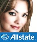 Logo de Allstate Insurance: Juanita K. Martin