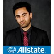 Logo de Allstate Insurance Agent: Hero Singh
