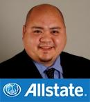 Allstate Insurance: Christopher Hill Logo