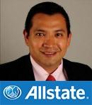 Logo de Allstate Insurance: Moises Cacique