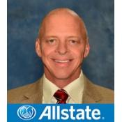 Logo de Allstate Insurance Agent: Rob Hill