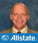 Logo de Allstate Insurance: Rob Hill
