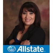 Logo de Allstate Insurance Agent: Diana Martinez