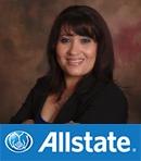 Logo de Allstate Insurance: Diana Martinez