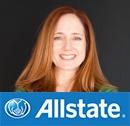 Logo de Allstate Insurance: Tracy Idinopulos