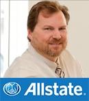 Allstate Insurance: Thornton Insurance Agency, Inc. Logo