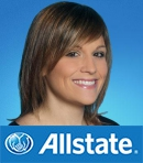 Allstate Insurance: Terrill Williams Logo