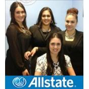 Logo de Allstate Insurance Agent: Julianna Patricia Hernandez