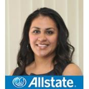 Logo de Allstate Insurance Agent: Ana Galaviz