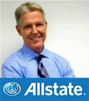 Allstate Insurance: Brad Palmer Logo