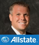 Logo de Allstate Insurance: Drew Waters