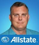 Logo de Allstate Insurance: Dean Chaney