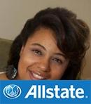 Allstate Insurance: Dana Kelly-Franks Logo
