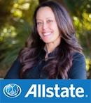 Logo de Allstate Insurance: Tory Hamlin