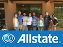 Allstate Insurance: Mitch McCloskey Logo
