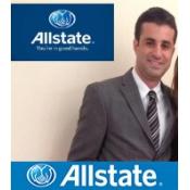 Logo de Allstate Insurance Agent: Sebastian Nicenboim