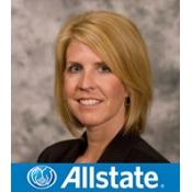 Logo de Allstate Insurance Agent: Mandy Crowley