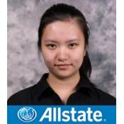 Logo de Allstate Insurance Agent: Yuqing Zhang