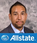 Logo de Allstate Insurance: Saul Machado