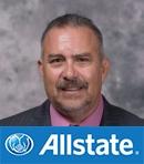 Logo de Allstate Insurance: Louie Sanchez