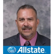 Logo de Allstate Insurance Agent: Louie Sanchez