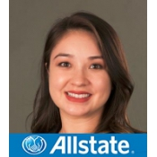 Logo de Allstate Insurance Agent: Zenia Chavez