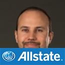 Allstate Insurance: Rafael Larrazolo Logo