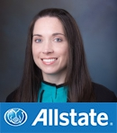 Allstate Insurance: Jennifer Garcia Logo