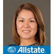 Logo de Allstate Insurance: Thornton Insurance