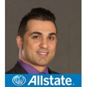 Logo de Allstate Insurance Agent: Mehrooz Misaghian