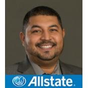Logo de Allstate Insurance: Albert Hernandez