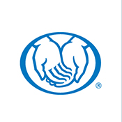 Logo de Allstate Insurance: Jim Shortridge