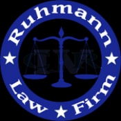 Logo de RUHMANN LAW FIRM