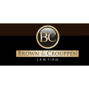 Logo de Brown and Crouppen Law Firm