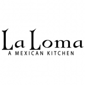 Logo de La Loma Mexican Kitchen