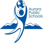 Logo de Aurora Public Schools