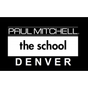 Logo de Paul Mitchell The School Denver