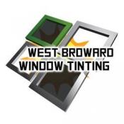Logo de West Broward Window Tinting